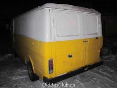 Проект Lasten Transporter  - IMG_0065.JPG